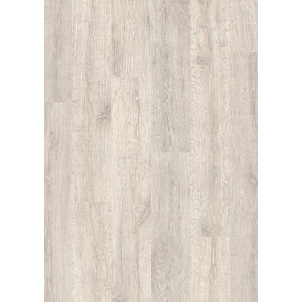 SUELO LAMINADO CLASSIC ROBLE RECUPERADO CON PÁTINA BLANCA - CLM1653 - CAJA - 1200 x 190 x 8 mm